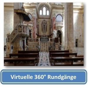 virtuelle 360° Rundgänge