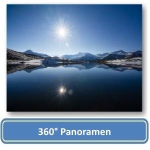 360° Panoramen